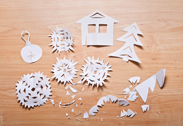 Holiday Season Crafts for Preschoolers
