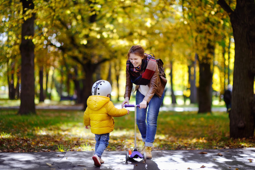 What to Look for in a Good Babysitter